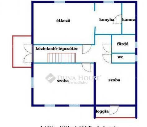 Eladó, Bükkszék, 3 szobás