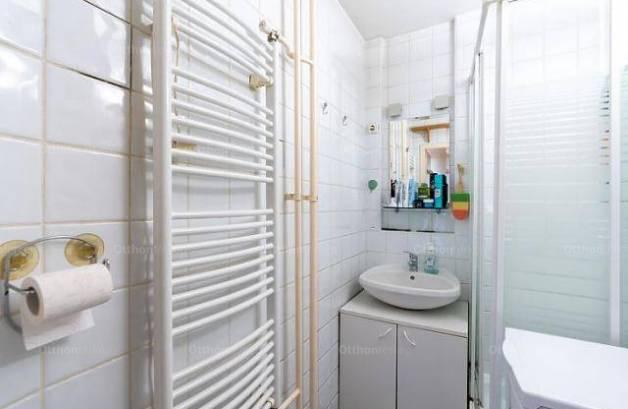 Eladó, Budapest, 1+1 szobás