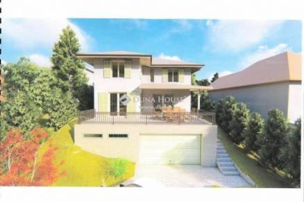 Eladó 6 szobás családi ház Budaörs, új építésű