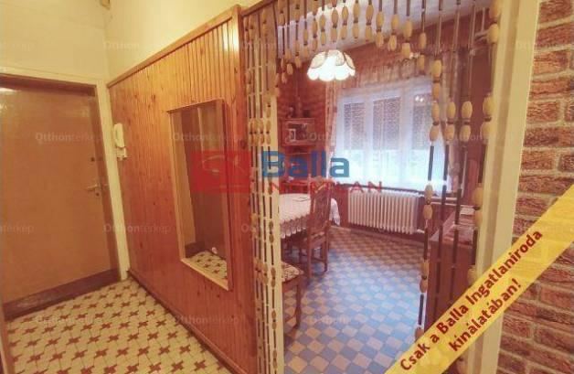 Budapesti családi ház eladó, 169 négyzetméteres, 4 szobás