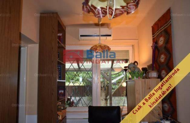 Családi ház eladó Budapest, 100 négyzetméteres