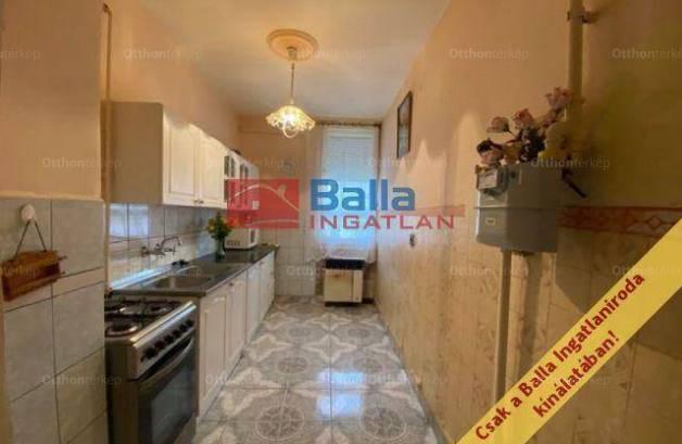 Hatvani eladó lakás, 2 szobás, 49 négyzetméteres