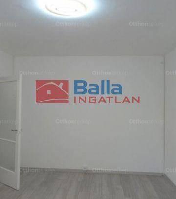 Nyíregyházai kiadó lakás, 1+1 szobás, 38 négyzetméteres