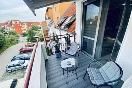 Budapesti eladó lakás, 1+2 szobás, 53 négyzetméteres