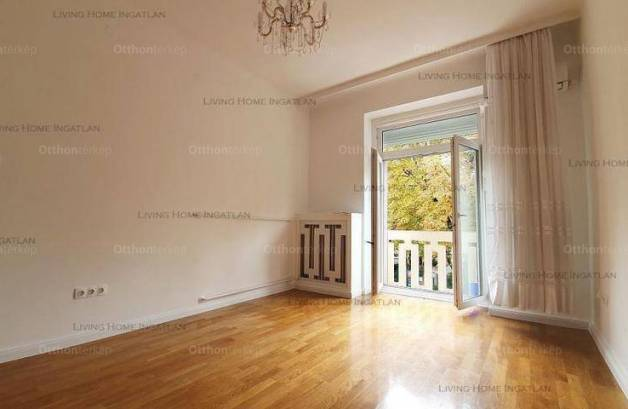 Budapesti kiadó lakás, 2 szobás, 60 négyzetméteres