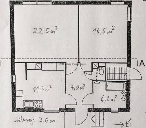 Eladó családi ház, Szent Imre-kertváros, Budapest, 4 szobás