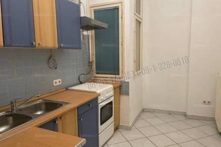 Lakás kiadó Budapest, 140 négyzetméteres
