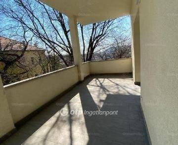 Budapesti lakás kiadó, 80 négyzetméteres, 3 szobás