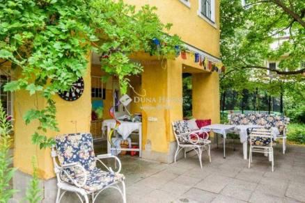 Budapest eladó ház
