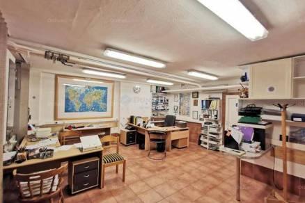 Budapesti eladó lakás, 1 szobás, 52 négyzetméteres