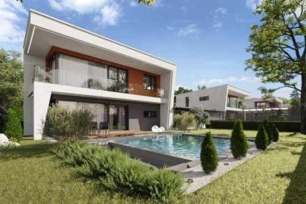 Szombathelyi eladó családi ház, 5 szobás, 120 négyzetméteres