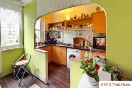 Eladó 1+2 szobás lakás Budapest