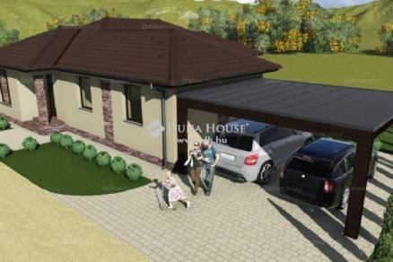 Eladó 5 szobás családi ház Kecskemét, új építésű