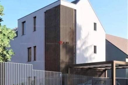Eladó 5 szobás családi ház Budapest, új építésű