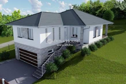 Eladó 3+1 szobás családi ház Zalaegerszeg, új építésű