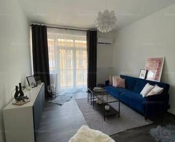 Kiadó 2 szobás lakás Budapest