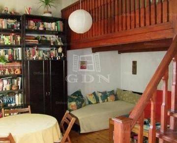 Szombathely 1 szobás lakás eladó