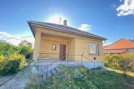Családi ház eladó Budapest, 60 négyzetméteres