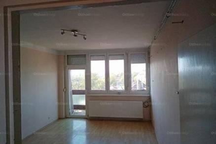Pécsi eladó lakás, 1+1 szobás, 48 négyzetméteres