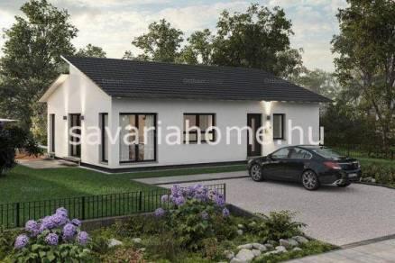 Eladó 4 szobás családi ház Szombathely