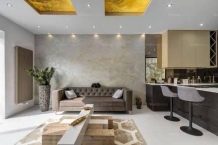 Budapesti kiadó lakás, 3 szobás, 88 négyzetméteres
