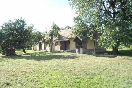 Eladó 3 szobás ház Marcali, Maroshévíz utca