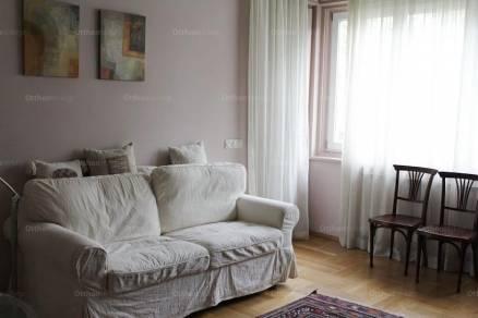 Budapesti lakás kiadó, Törökvészen, Pasaréti út, 2+2 szobás