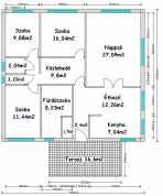 Eladó családi ház Budapest, Cinkota, Avas utca, 2+2 szobás