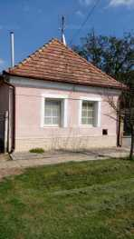 Gérce, Petőfi utca 16.