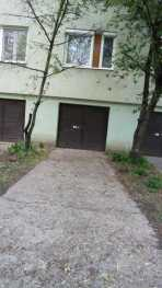 Szegeden garázs eladó az Ipoly soron