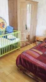 Budapesti családi ház eladó, Rákoshegyen, Rákóczi Ferenc utca, 2+2 szobás