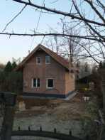Debrecenben 1+1 szobás új építésű családi ház eladó
