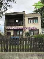Tiszavasváriban eladó családi ház