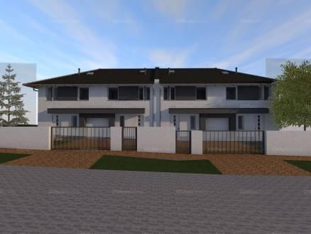 Gödi új építésű ház eladó, 94 négyzetméteres, 3+1 szobás