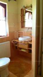 Budaörsi eladó ikerház, 4 szobás, a Zsálya utcában