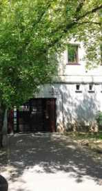 Budapest, IV. kerület Nádasdy Kálmán utca
