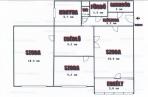 Lakás eladó Budapesten, Újpest Berda József utca, 71 négyzetméteres