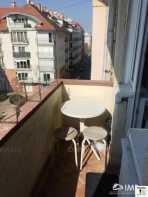 Budapesten eladó lakás Tűzoltó utca, 61 négyzetméteres