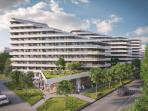 Eladó új építésű lakás, Vágóhíd utca 5., 2 szobás