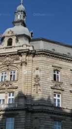 Budapest, V. kerület Kossuth Lajos utca