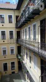 Eladó lakás, VI. kerület Szív utca, 1 szobás