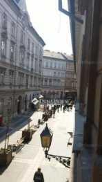 Budapesten eladó lakás Erzsébetvárosban a Dohány utcában, 54 négyzetméteres