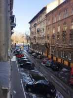 Budapest, VII. kerület Marek József utca