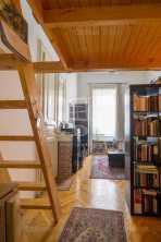 Eladó lakás, Budapest, Erzsébetváros, Vörösmarty utca, 2 szobás