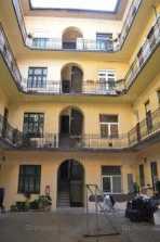 Budapesti lakás eladó, Erzsébetvárosban, Peterdy utca, 3+1 szobás