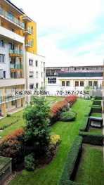 Budapesten eladó lakás Kelenföldön a Kondorosi úton, 29 négyzetméteres
