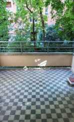 Budapesten eladó lakás, Németvölgyi lépcső, 122 négyzetméteres