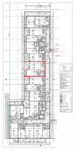 Eladó lakás Budapesten, 2 szobás, új építésű