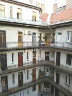 Eladó 2 szobás lakás Újlipótvárosban, Budapest, Dráva utca