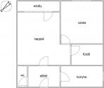 Lakás eladó Budapesten, Törökőr Handzsár utca 8., 54 négyzetméteres